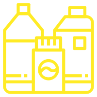 CLEANING CHEMICALS 1A